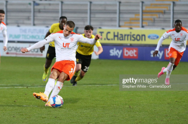 Blackpool vs Burton Albion preview: How to watch, kick-off time, team news, predicted lineups and ones to watch