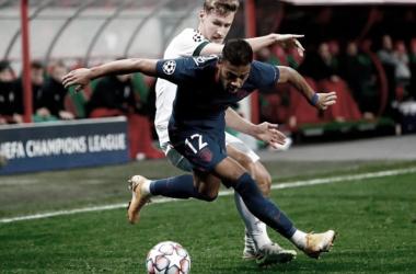 Gols e melhores momentos de Atlético de Madrid 0x0 Lokomotiv Moscou
