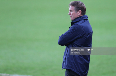 The key quotes from Phil Parkinson's post-Milton Keynes Dons press conference
