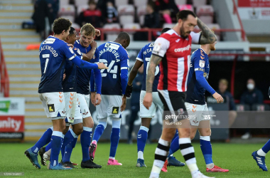 Exeter City 1-2 Oldham Athletic: Five things we learned