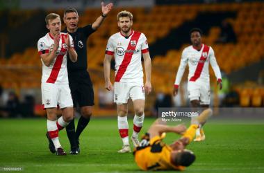 Southampton v Wolverhampton Wanderers: Classic Encounters