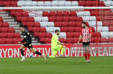 Sunderland 0-1 Wigan Athletic: Latics stun Black Cats in Lee Johnson's first game
