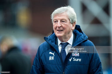 Crystal Palace press conference live: Roy Hodgson on Mateta, Benteke, Gray & West Ham update