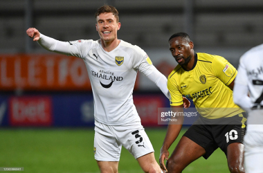 Oxford United vs Burton Albion preview: How to watch, team news, predicted lineups and ones to watch