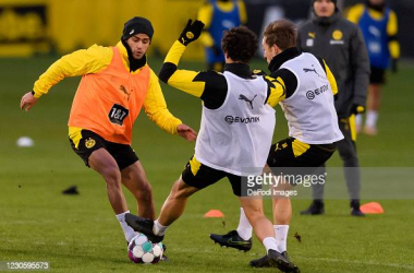 Borussia Dortmund vs Mainz 05 preview: Team news, form guide, manager's thoughts, how to watch