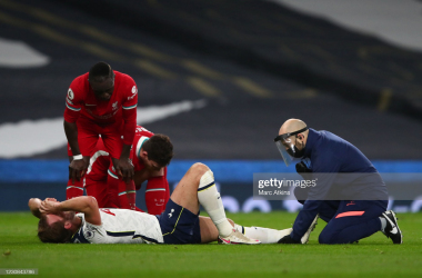 Who can replace star marksman Kane at Tottenham