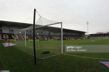 Burton Albion vs Cheltenham Town preview: How to watch, team news, kick-off time, predicted lineups and ones to watch