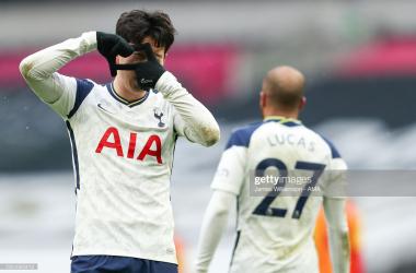 As it happened: Tottenham Hotspur 2-0 West Bromwich Albion in Premier League