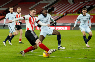 The Warm Down: Same problems for Sheffield United