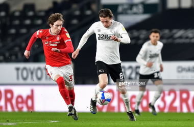 Derby County vs Nottingham Forest preview: How to watch, kick-off time, team news, predicted lineups and ones to watch