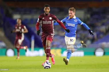 Brighton and Hove Albion vs Leicester City preview: How to watch, team news, predicted line-ups and ones to watch