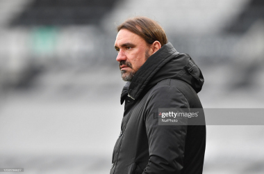 Daniel Farke talks about new season, how Premier League experience will help and new signings