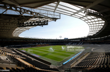 Photo: Ed Sykes for Getty Images/CameraSport