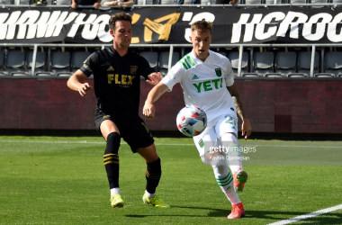 Austin FC vs LAFC preview: How to watch, team news, predicted lineups and ones to watch