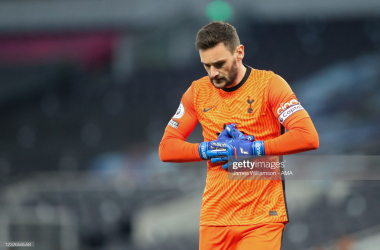 Hugo Lloris: Keep or Sell?