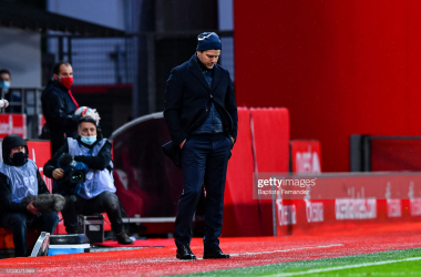 Spurs in talks to bring Pochettino back to north London
