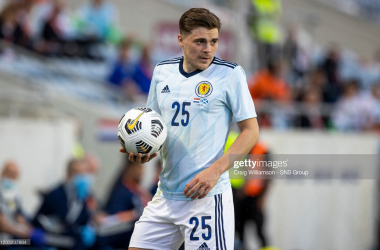 James Forrest's post-Netherlands comments after respectable draw