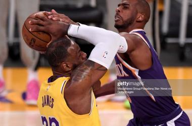 Full Highlights: Lakers 105-117 Suns in 2021 NBA Preseason