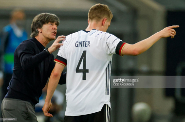 Is this Germany squad stronger than the World Cup winning one?