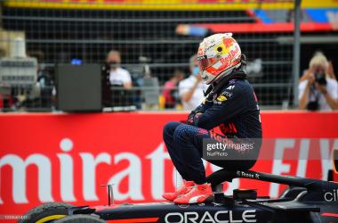 France GP 2021: Five Talking Points