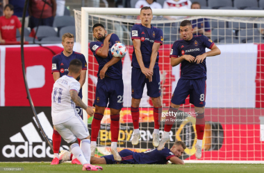 Chicago Fire 0-1 FC Cincinnati: Chicago falls to last place in MLS