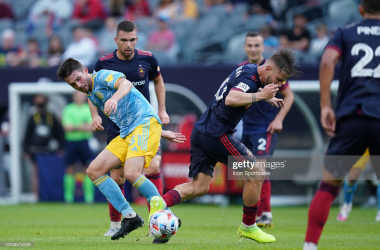 Chicago Fire 3-3 Philadelphia Union: Honors even at Soldier Field