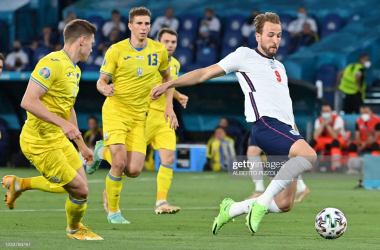 EURO 2020: Kane puts doubters in their place with finishing masterclass