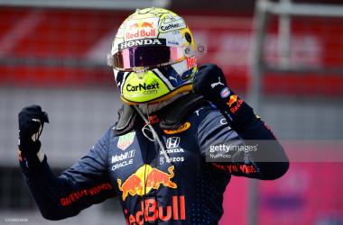 2021 Austria GP Report - Verstappen takes win from pole, as Hamilton struggles