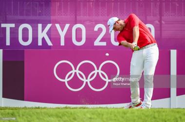 Photo: Keyur Khamar/PGA Tour via Getty Images