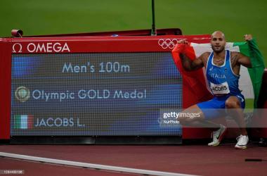 Photo: Ulrik Pedersen/NurSport via Getty Images