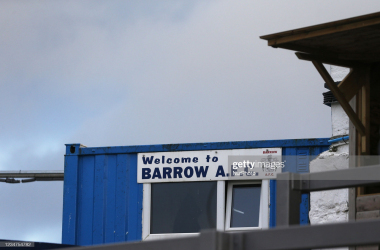 Barrow vs Aston Villa preview: How to watch, kick-off time, team news, predicted lineups and ones to watch