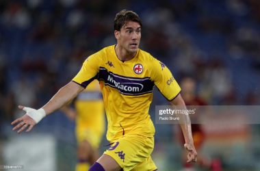 Spurs transfer target stays at Fiorentina