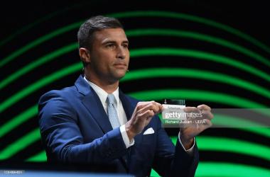 (Photo by Richard Juilliart - UEFA/UEFA via Getty Images)