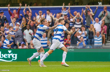 Reading vs Queens Park Rangers preview: How to watch, team news, kick-off time predicted lineups and ones to watch