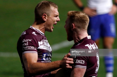 NRL Round Three Roundup: Eels and Raiders top the table