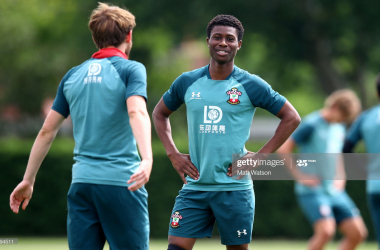 Southampton's Tella grateful for clubs faith after fearing the worst