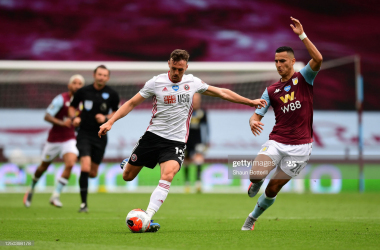 Aston Villa vs Sheffield United: Team news, predicted lineups and ones to watch
