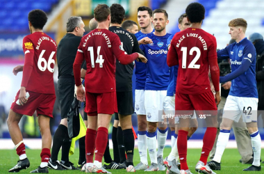 Merseyside derby ends goalless: Liverpool missed attacking options