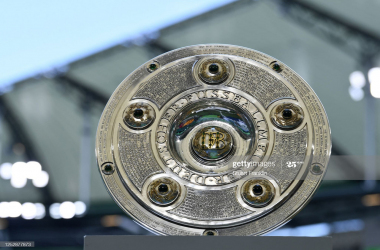 Bundesliga2020/21 Season Preview: Bayern Munich still heavy favorites despite an increasingly competetive league