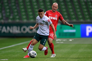 Werder Bremen vs FC Koln Preview: How to watch, kick off time, team news, predicted lineups, and ones to watch