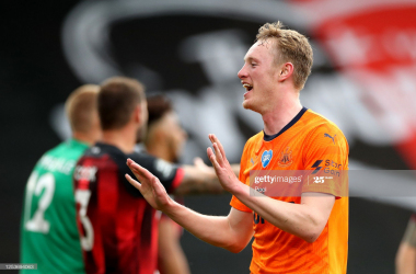 Longstaff feels bright start allowed Newcastle to control game