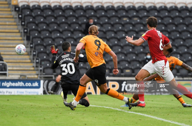 Hull City 2-1 Middlesborough: As it happened