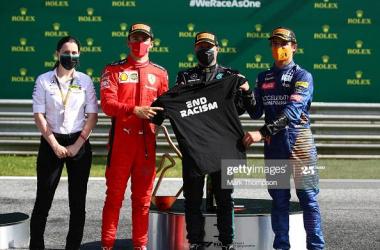 Driver Ratings: Austrian Grand Prix 2020