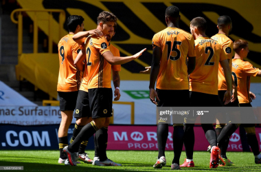 Wolves 3-0 Everton: Hungry like the Wolves! Wolves immense against a woeful Everton