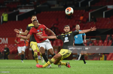 Crystal Palace vs Manchester United Preview: Reds look to get back to winning ways