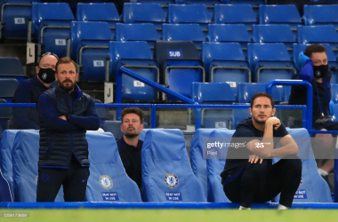 "Frank Lampard ""satisfied"" with the Norwich win but it could have been better at Stamford Bridge."