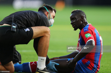 Mamadou Sakho has become a luxury that Crystal Palace cannot afford to keep anymore