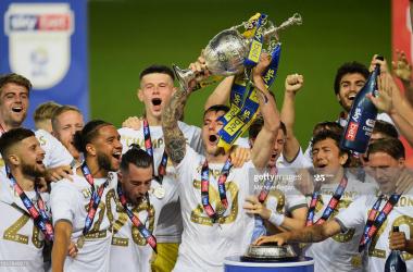 Five games that defined Leeds United's title-winning season