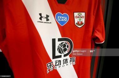 Southampton set to lose record sponsor