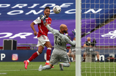 As it happened: Arsenal 2-1 Chelsea